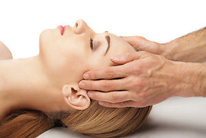 About Craniosacral Therapy #01